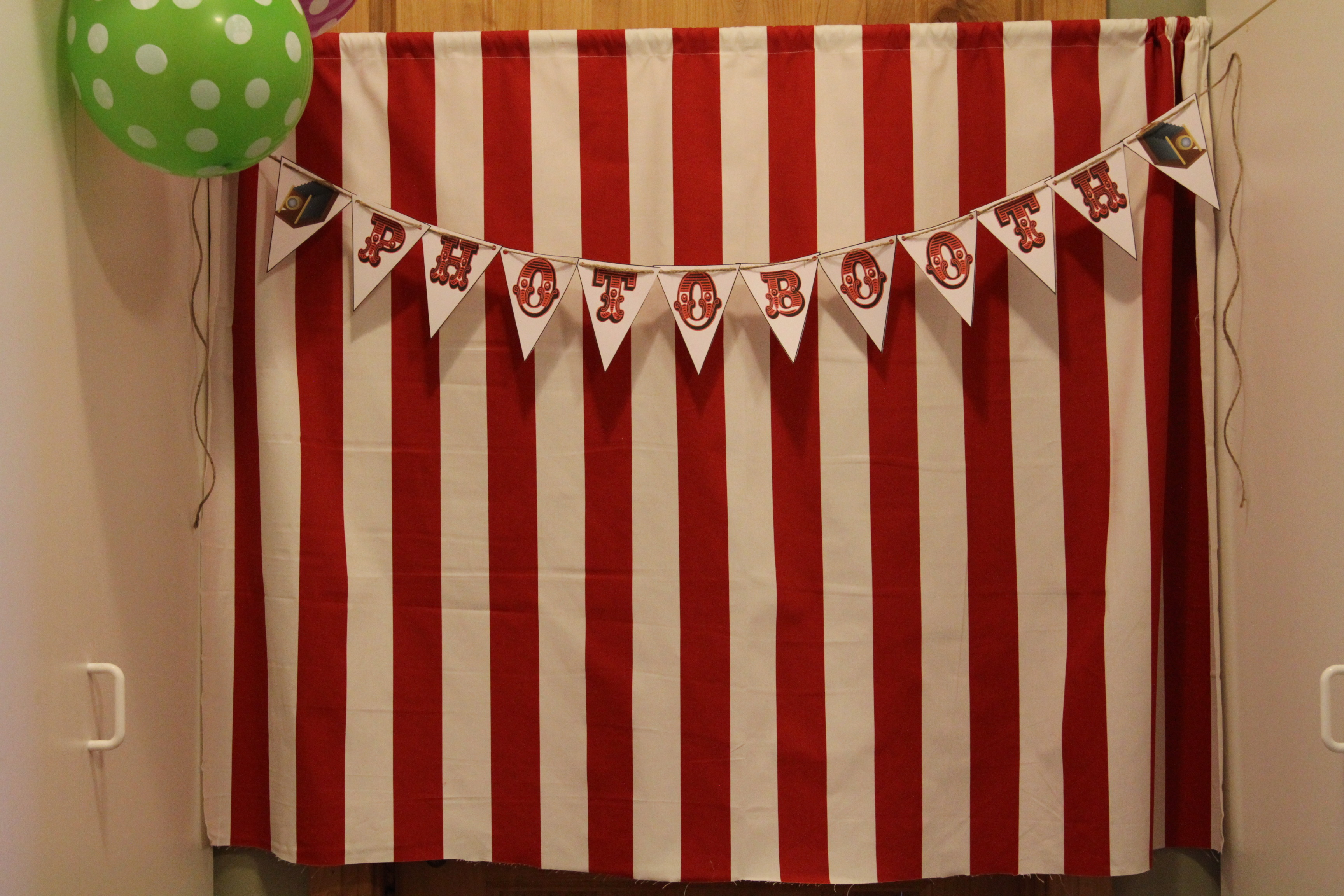 Wordpress Image Number 27 Of Carnival Tent Backdrop